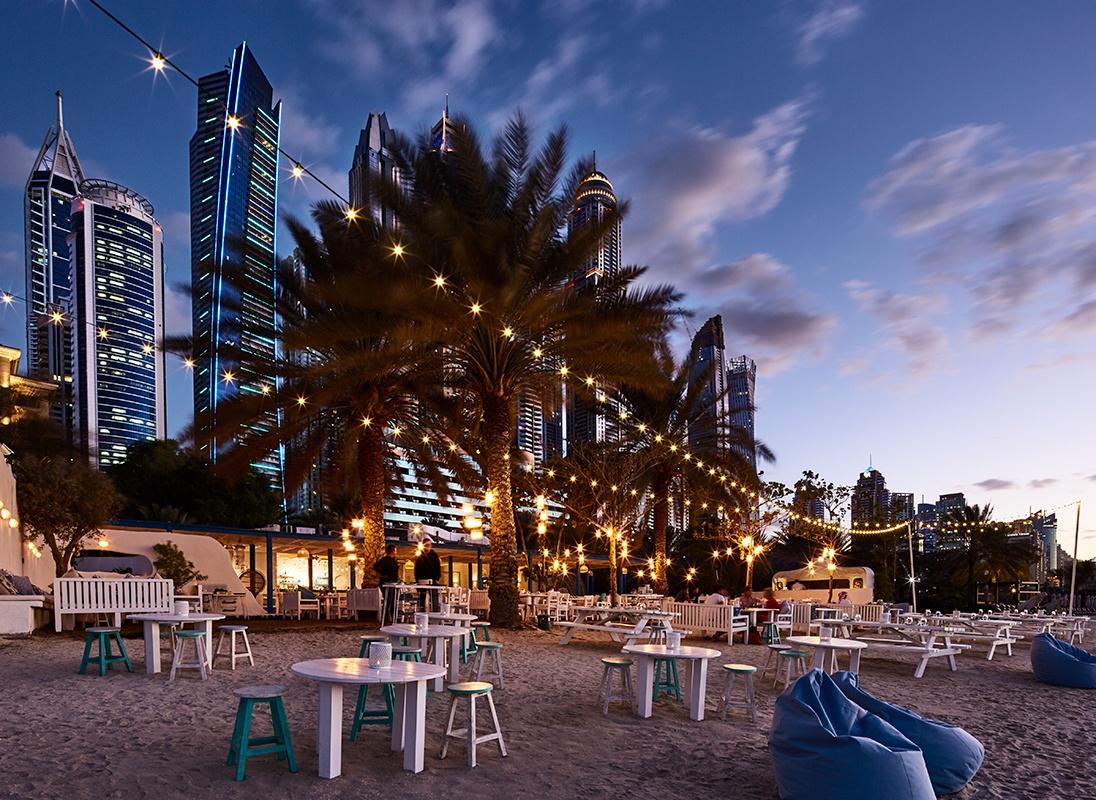 Le Méridien Mina Seyahi Beach Resort - Dubai