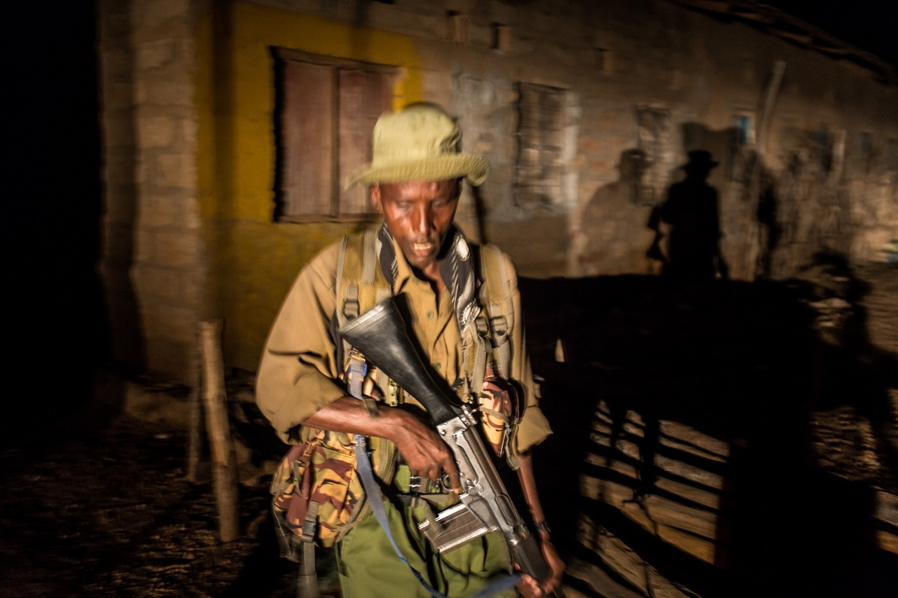 The Hunt for Al Shabaab