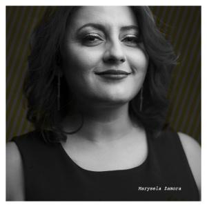 Marysela Zamora