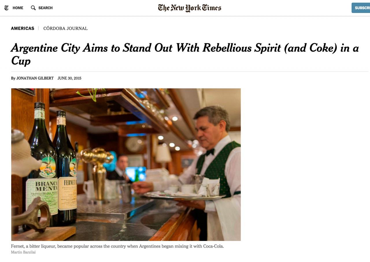 New York Times - USA