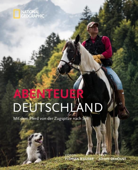 Adventure Germany