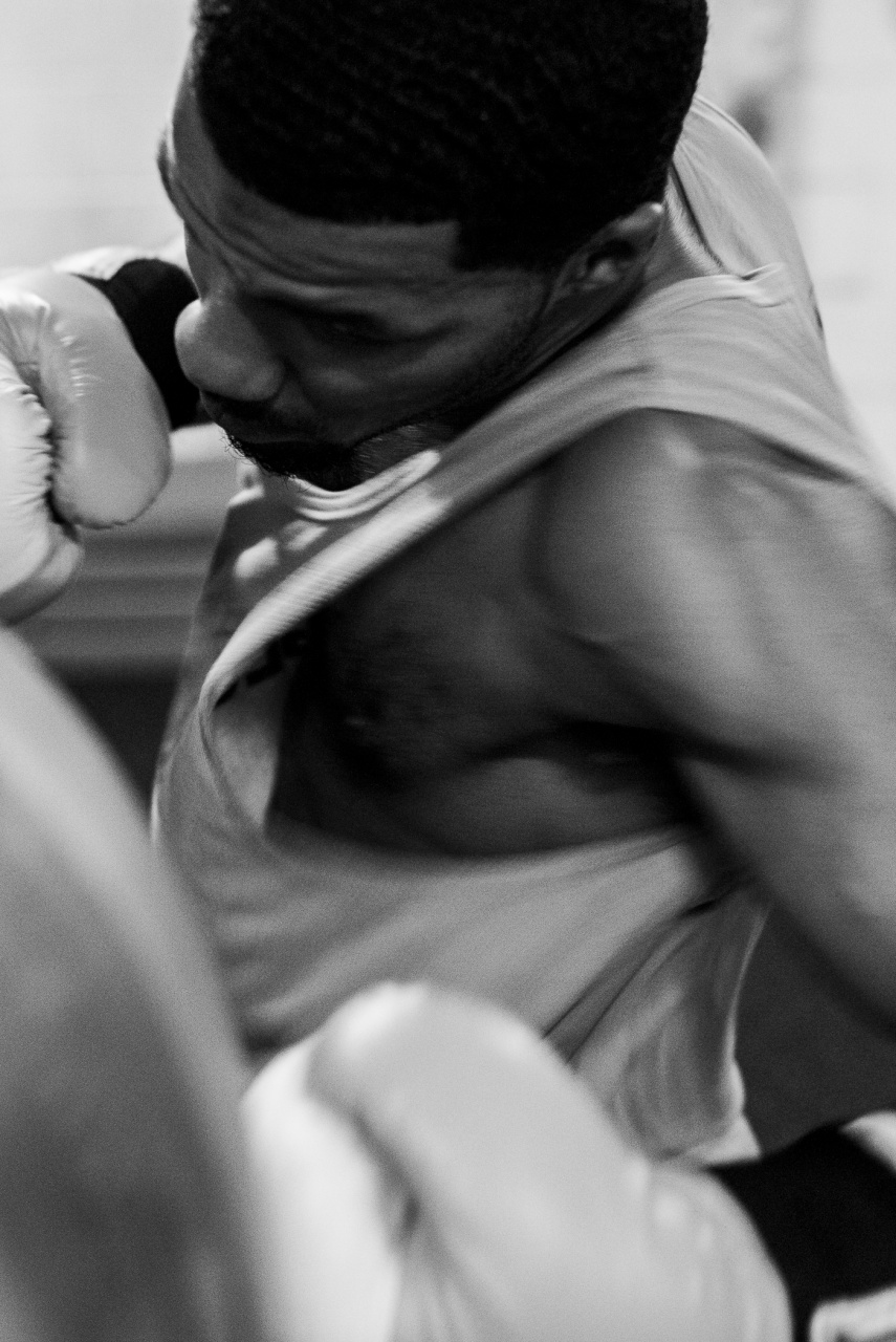 Editorial on Boxing