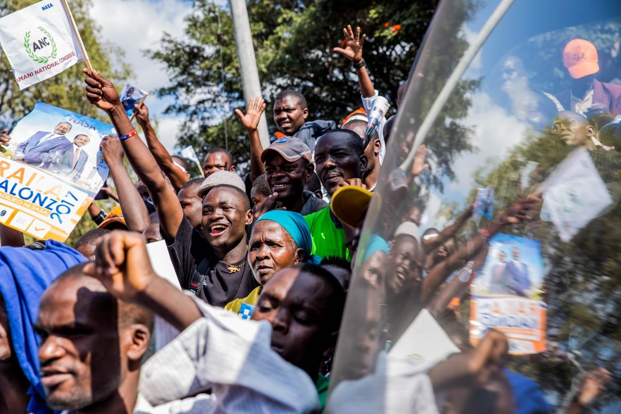 Kenya Decides 2017
