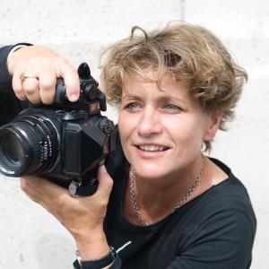 Bettina Flitner