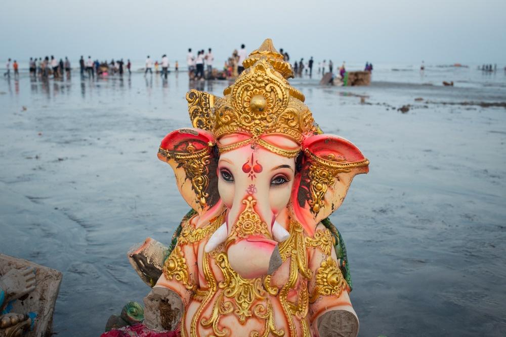 Ganpati Festival
