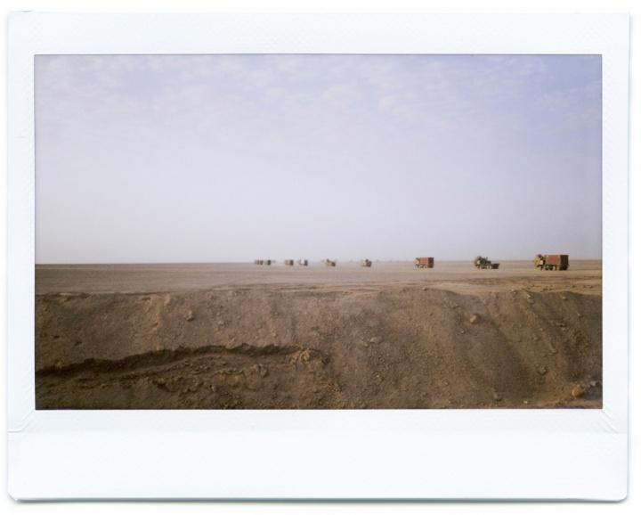 Afghanistan Blueys