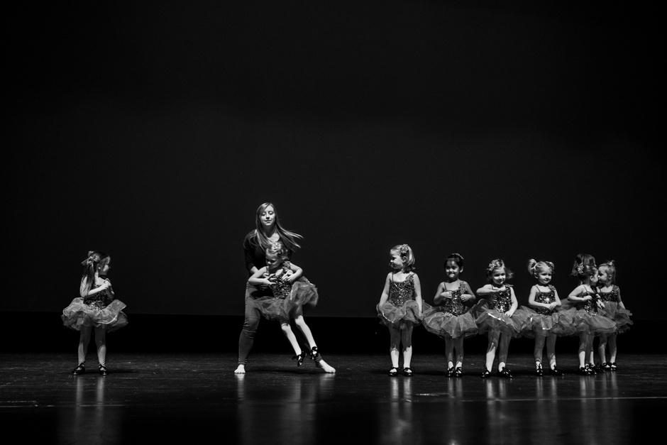 Dance Etc. Winter Recital