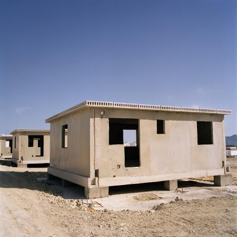 Camposol urbanization | Murcia, Spain