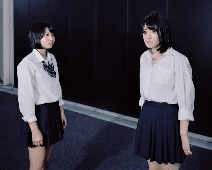 Nao & Sayaka