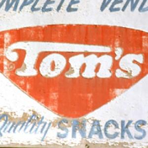 Tom Story