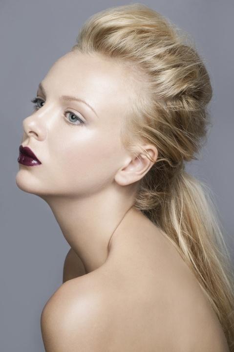Beauty Photography by Daniel Jenkins