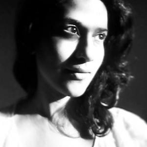 Asmita Parelkar