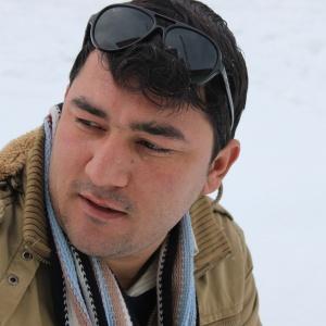 Ajmal Omari