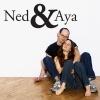 Ned and Aya Rosen