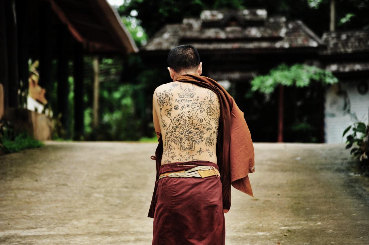 Thai monch