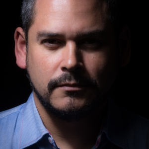 Guillermo Antonio Suárez Pereira