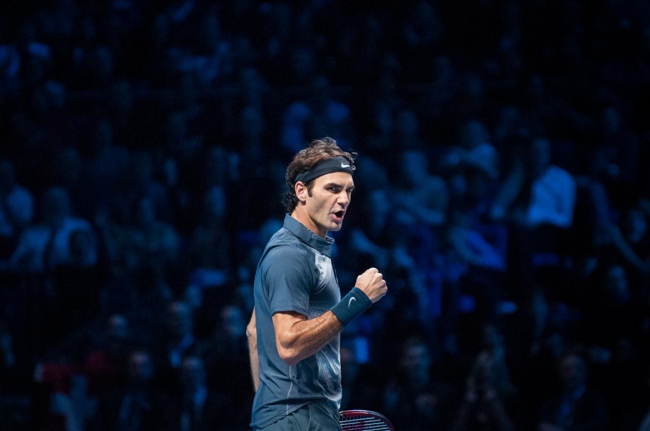 ATP World Tour Finals 2013