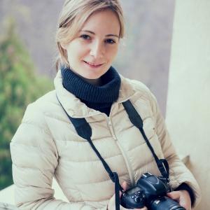 Sanja Knezevic